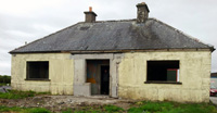 Before image of property in Swinford