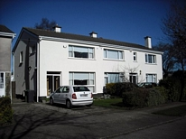 Completed property at Ballinteer.
