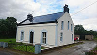 Cottage in Stranorlar, Co. Donegal - image 1