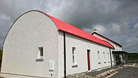 Doagh Famine Center, Co. Donegal - image 2