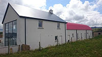 Doagh Famine Center, Co. Donegal - image 3